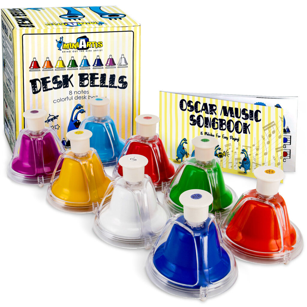 MiniArtis Kids Bells
